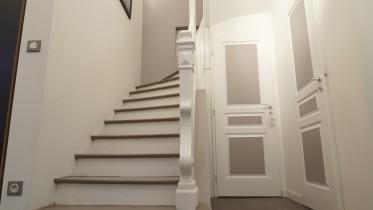 Escalier aprés 1